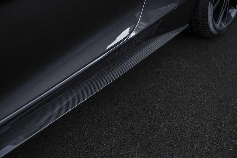 Aston Martin Vanquish Volante 6.0 V12 Touchtronic 2+2 1e eigenaar & NL Geleverd dealer onderhouden afbeelding 17