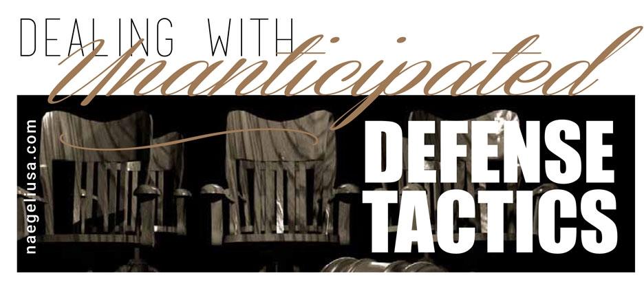 DEALING-WITH-UNANTICIPATED-DEFENSE-TACTICS