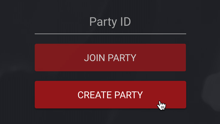 Creating a Party