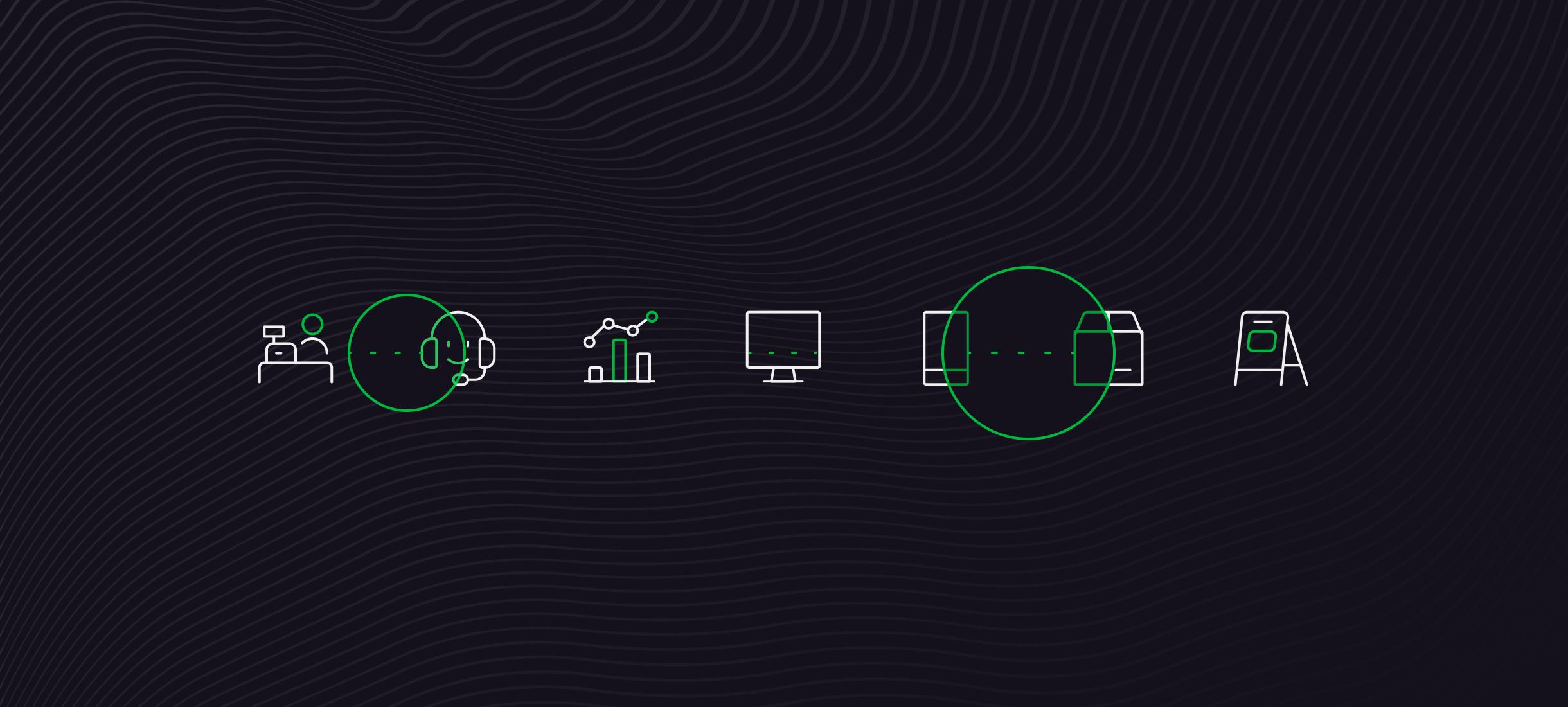 Service Design at MojoTech