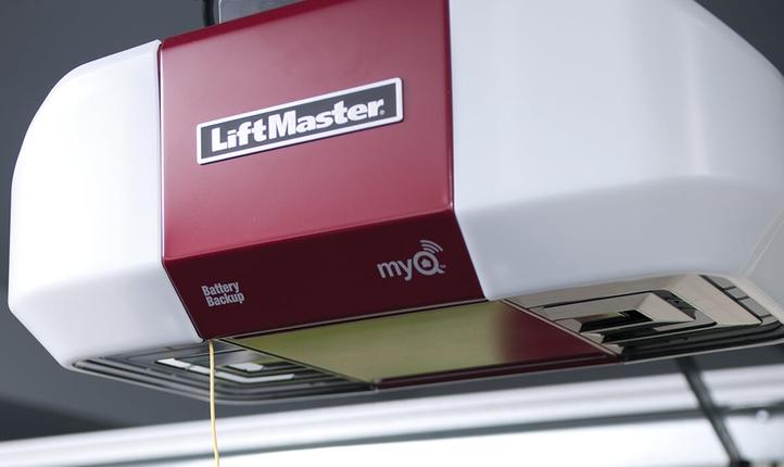 Liftmaster Operators