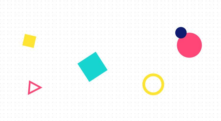 Screenshot of CodePen rotating SVG example