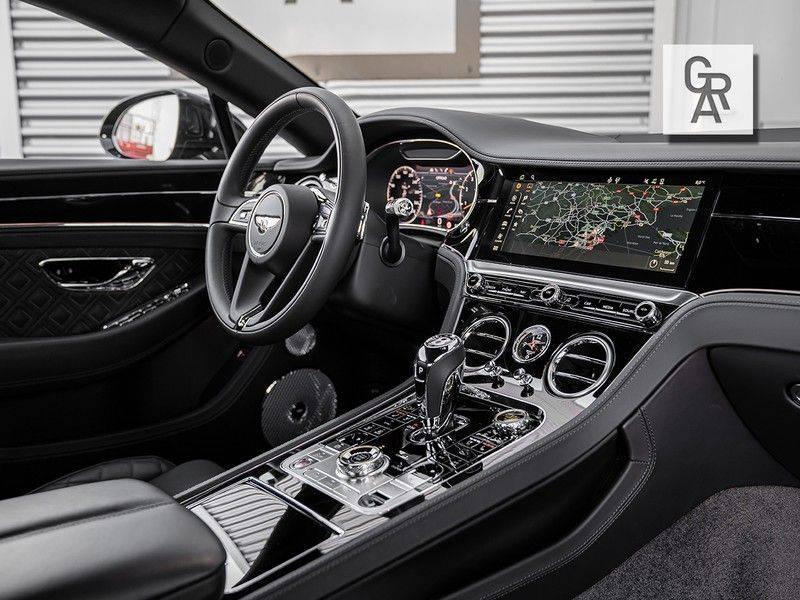 Bentley Continental GT 6.0 W12 afbeelding 14