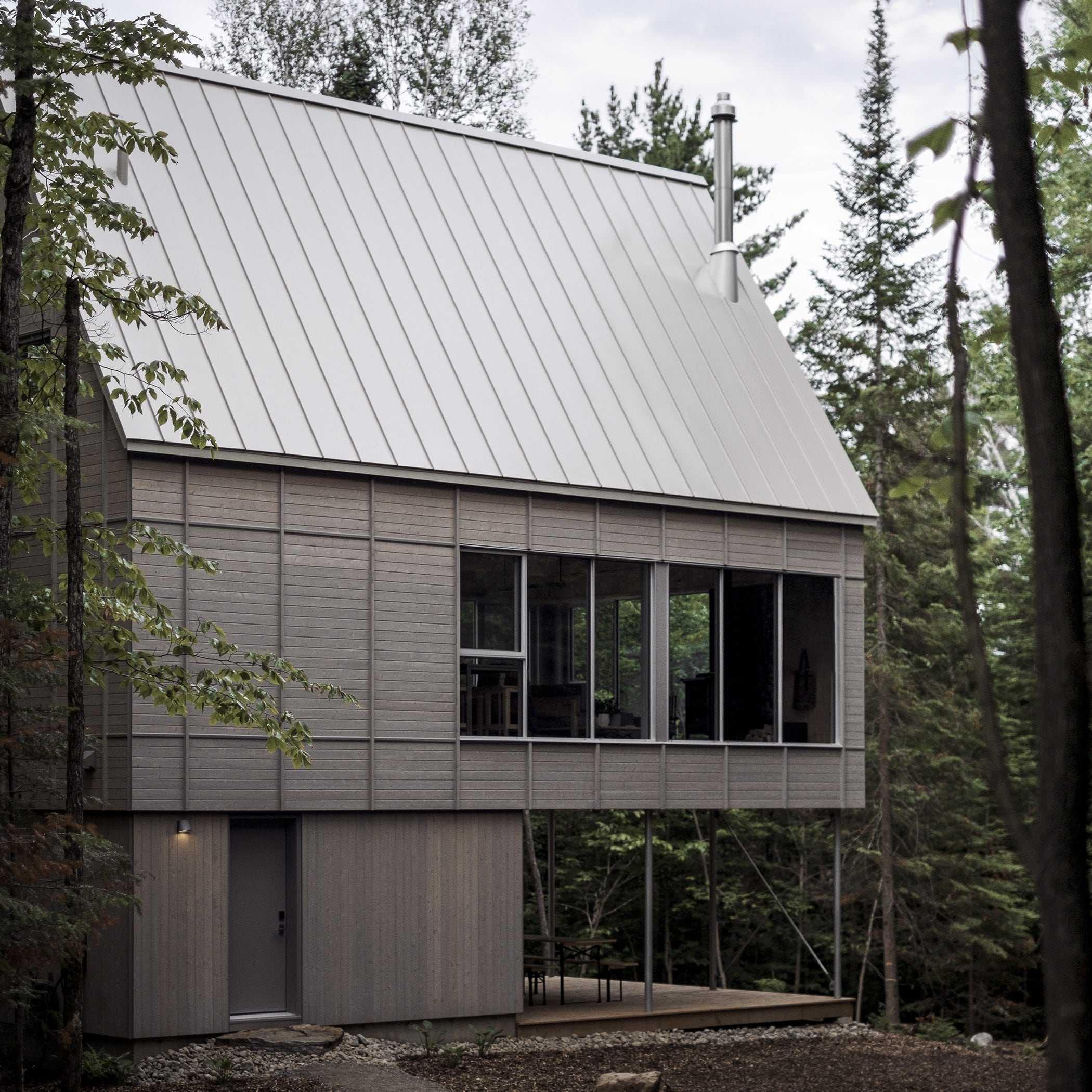BESIDE Cabins