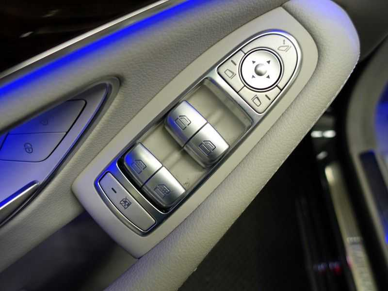 Mercedes-Benz S-Klasse 500 PLUG-IN HYBRID Lang 334pk AMG Ed Aut Pano, Head-up, Full options afbeelding 16