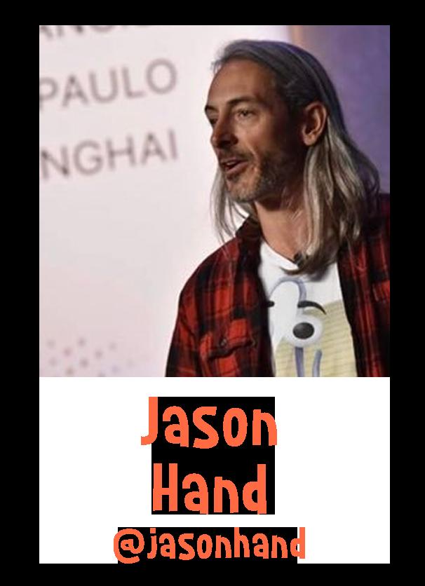 Jason Hand