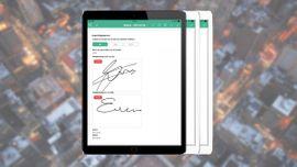 Digitale handtekening rechtsgeldig