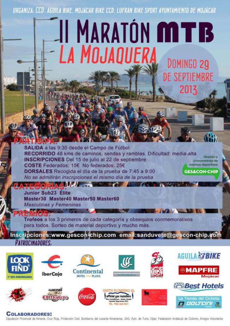 La Mojaquera 2013