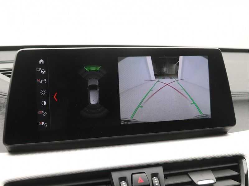 BMW X1 xDrive25e High Executive M-Sport Automaat afbeelding 18