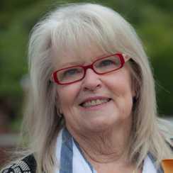 Patti Klingenmeier