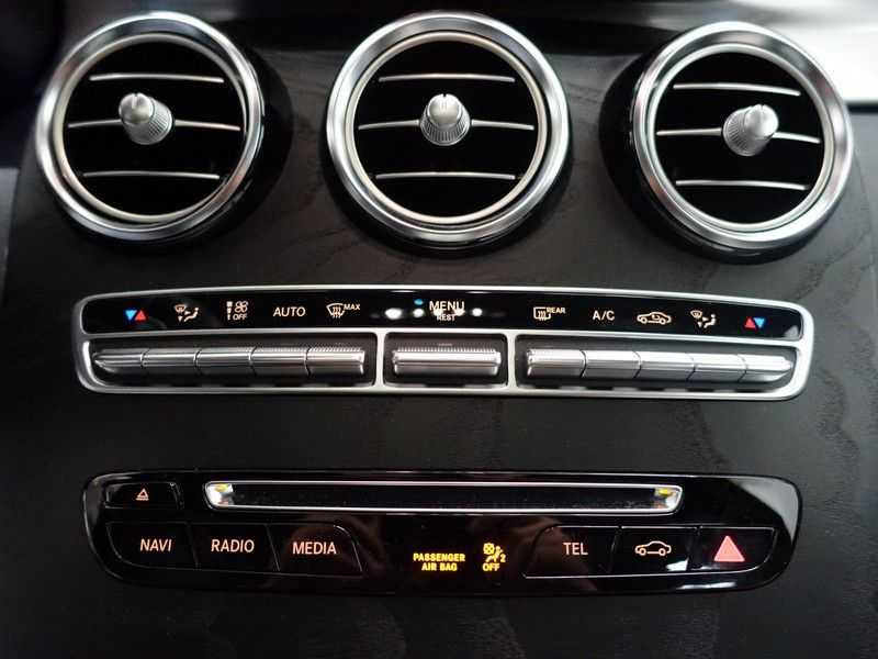 Mercedes-Benz GLC Coupé 43 Designo AMG 4MATIC Bi-Turbo 368pk- Full options afbeelding 10