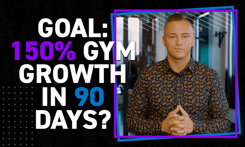 Boost Gym Revenue 150% In 90 Days? 4 Growth Strategies From MyEMS Studio