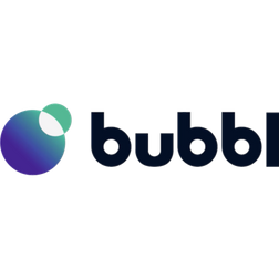 Portfolio item Bubbl
