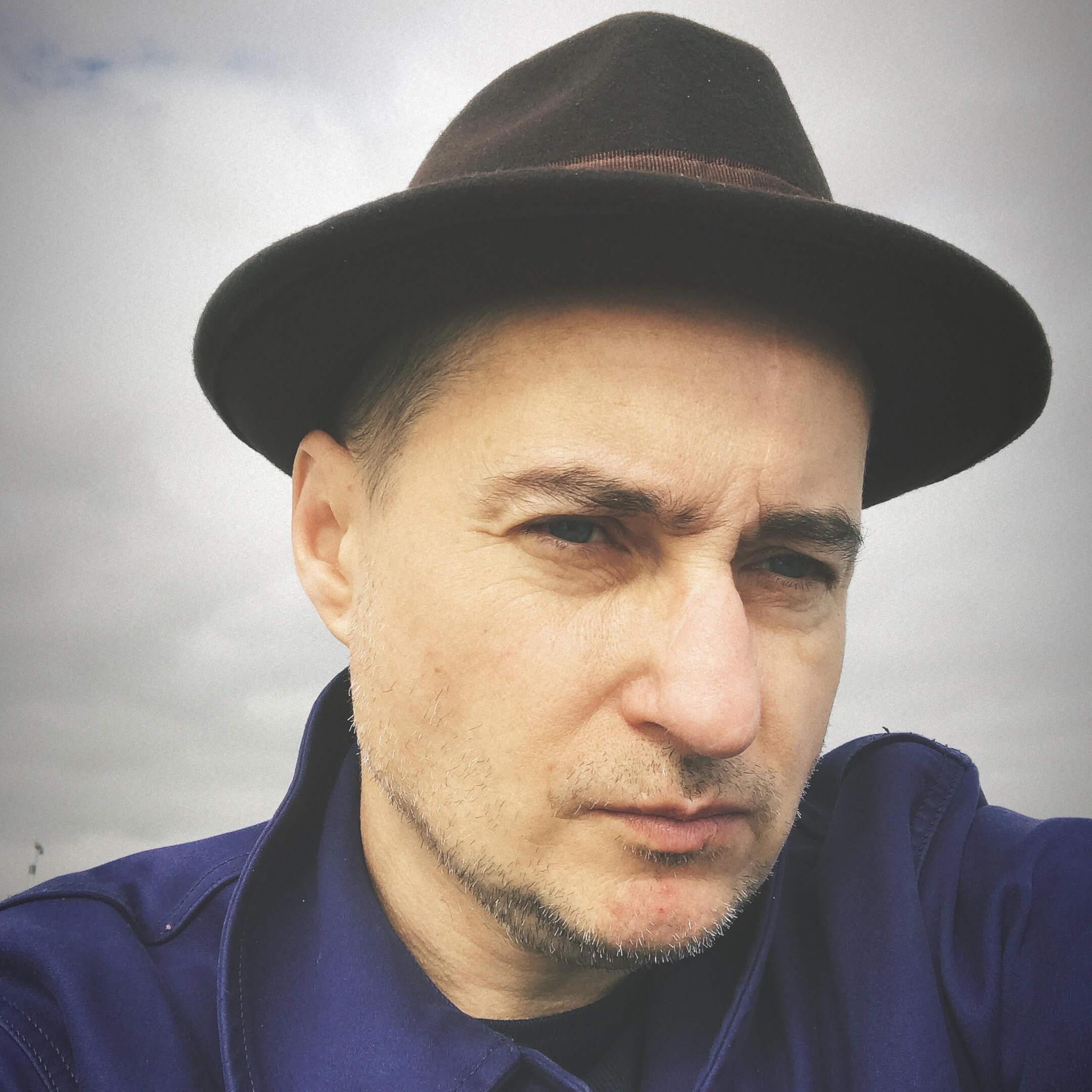 Максим Балабин. Фото изличного архива