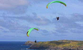 Paragliding 2