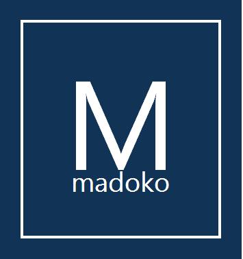 Modako logo
