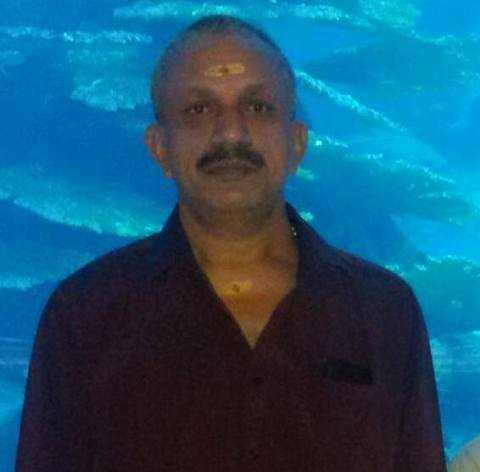 Kunnamkulam Rajagopal
