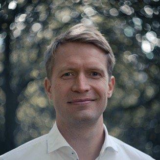 photo of Mathias Calonius
