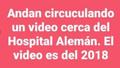 featured image thumbnail for post Red de noticias falsas intenta contaminar las redes sociales con videos del 2018