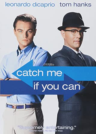 Barely 21 yet, Frank is a skilled forger who has passed as a doctor, lawyer and pilot. FBI agent Carl becomes obsessed with tracking down the con man, who only revels in the pursuit.