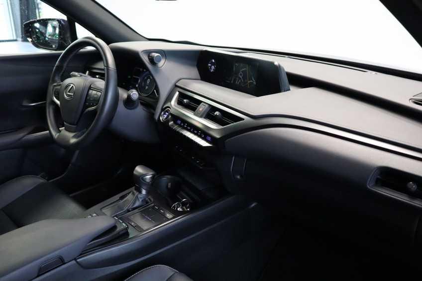 """Lexus UX 250h F Leder Navigatie Clima Cruise Camera Elektr. Klep 18""""LM *tot 24 maanden garantie (*vraag naar de voorwaarden) afbeelding 24"""