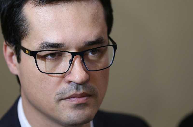 Lava Jato debateu cláusula anti-Bolsonaro em ranking de candidatos em 2018