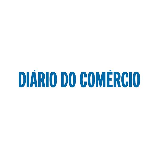 Logo de Diário do Comércio