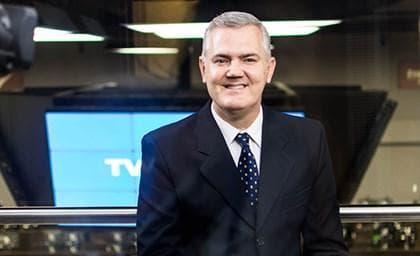 Adalberto Piotto - Jornalista