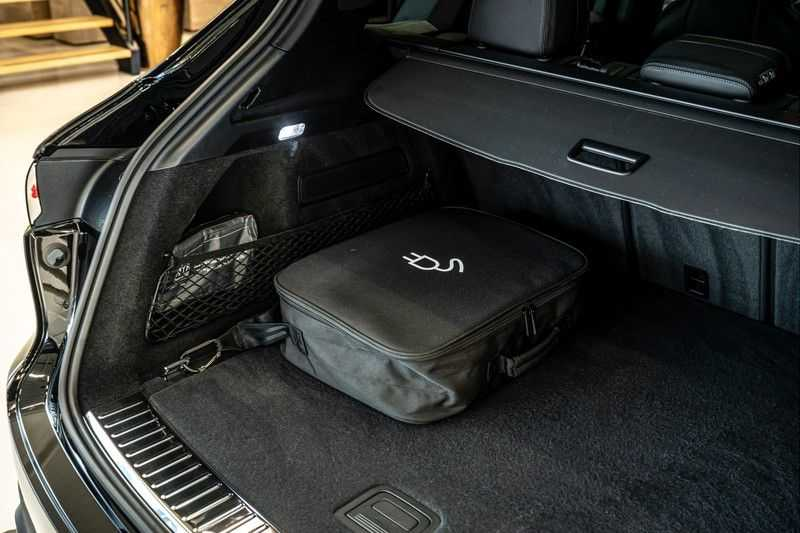 Porsche Cayenne 3.0 E-Hybrid | Panorama | Memory | 360 gradencamera | Sport Chrono | DAB afbeelding 25