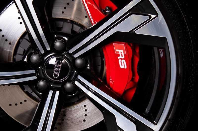 Audi RS4 2.9 TFSI quattro | Matrix LED | Panoramadak | B&O | Virtual Cockpit | afbeelding 3