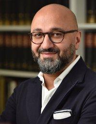 Dr. med. Pedram Emami