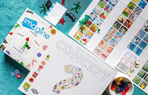 Concept kontra Imagine – melyik kerüljön az asztalra?