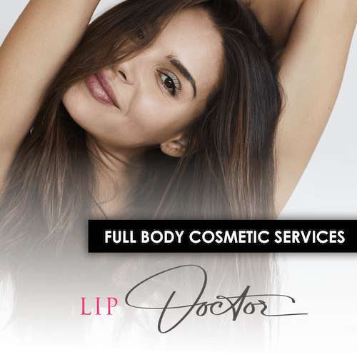 Cosmetic Services Toronto Hero Img