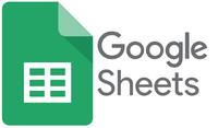 googlesheets logo