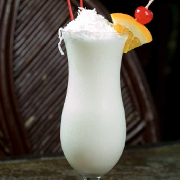Whitecap Margarita Cocktail