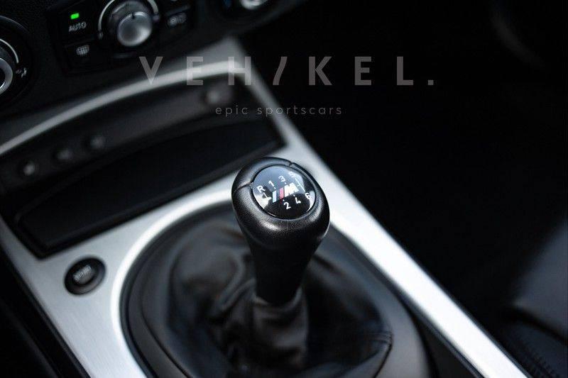 BMW Z4M Coupé 3.2 // Mint condition // Z4M afbeelding 16