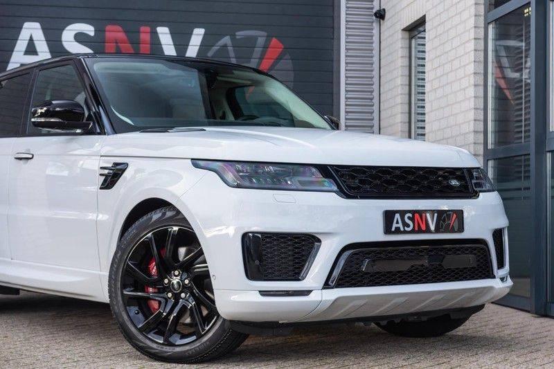 Land Rover Range Rover Sport P400e Autobiography Dynamic, 404 PK, Pano/Dak, Luchtvering, Adapt./Cruise, Soft/Close, 57DKM!! afbeelding 21