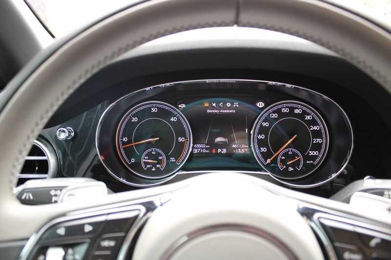 Bentley Bentayga 4.0 D 7p. afbeelding 15