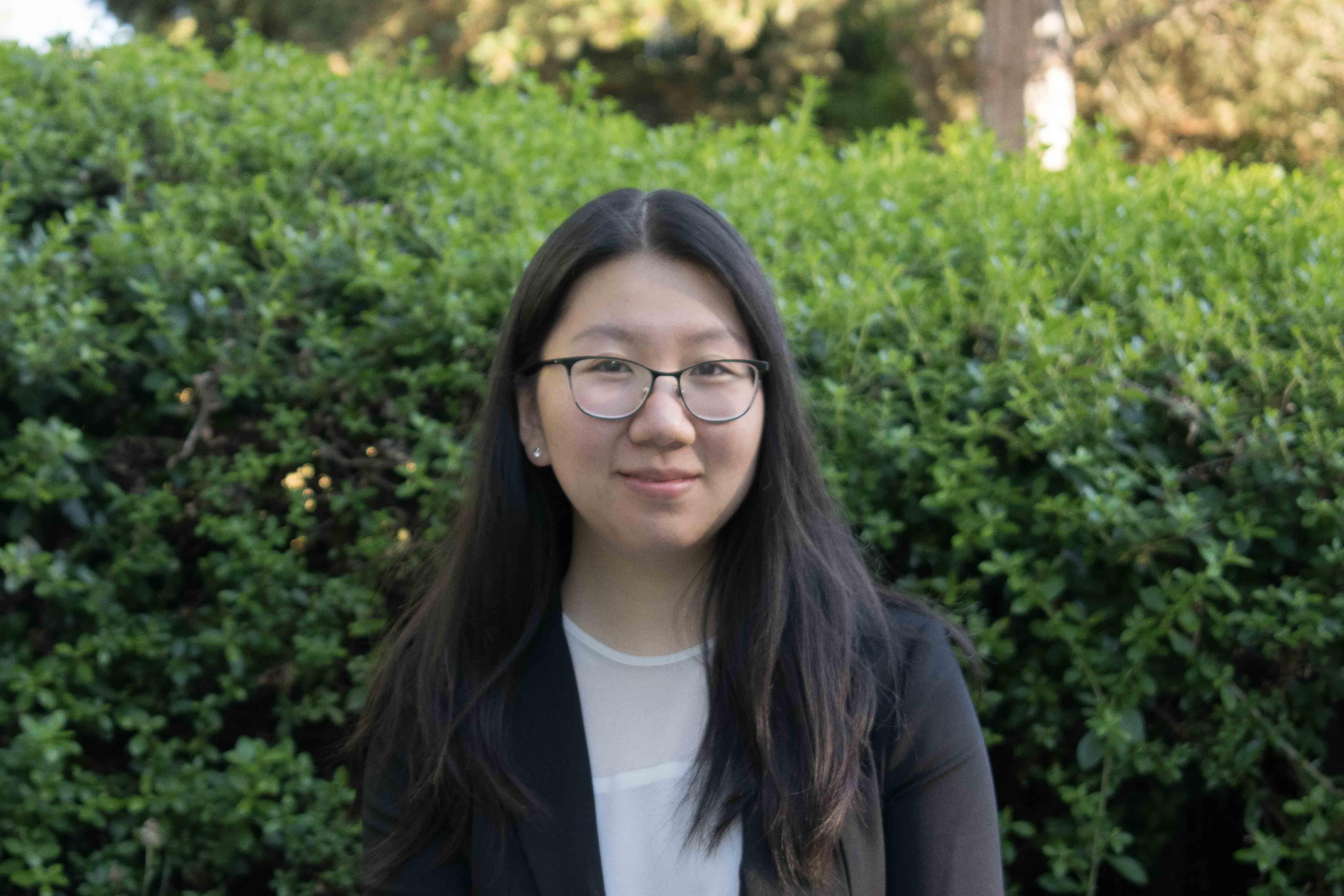 Cathy Zhou