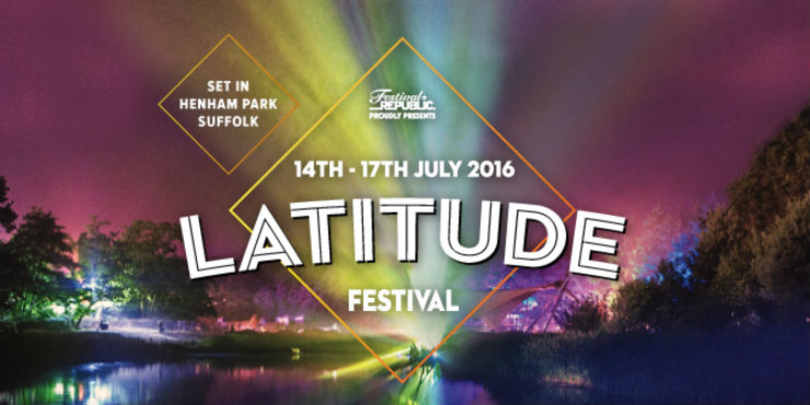 Latitude 2016 excerpt from their official poster