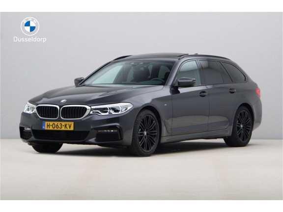 BMW 5 Serie Touring 520i High Executive Edition