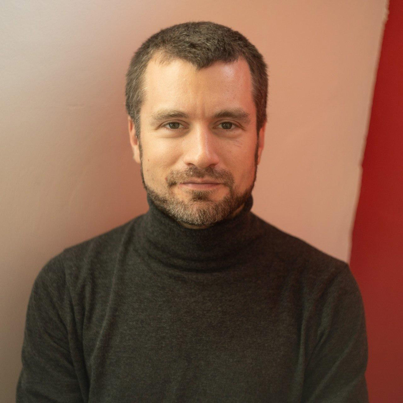 Иван Боганцев. Фото из личного архива
