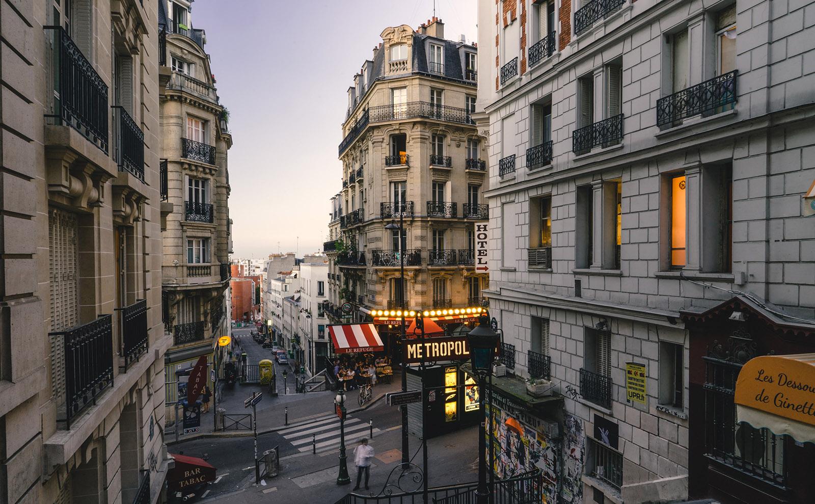 SSoP Podcast Episode 13 — Paris: It's Always a Good Idea