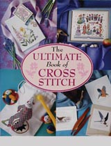 The Ultimate Book Of Cross Stitch