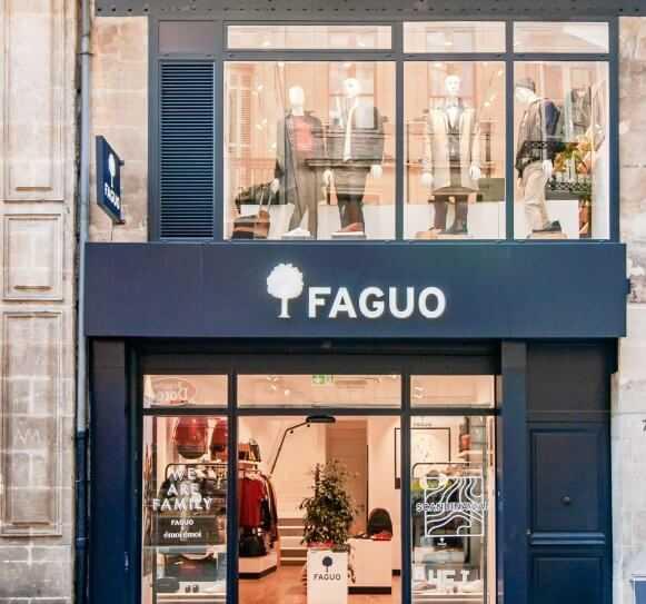 FAGUO - 8 décembre 2020