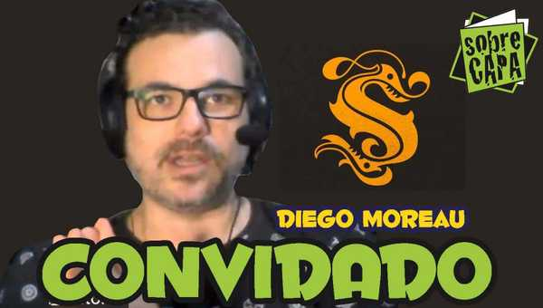 Diego Moreau (Skript)