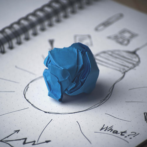 Sketching for UX Designers [Infographic]