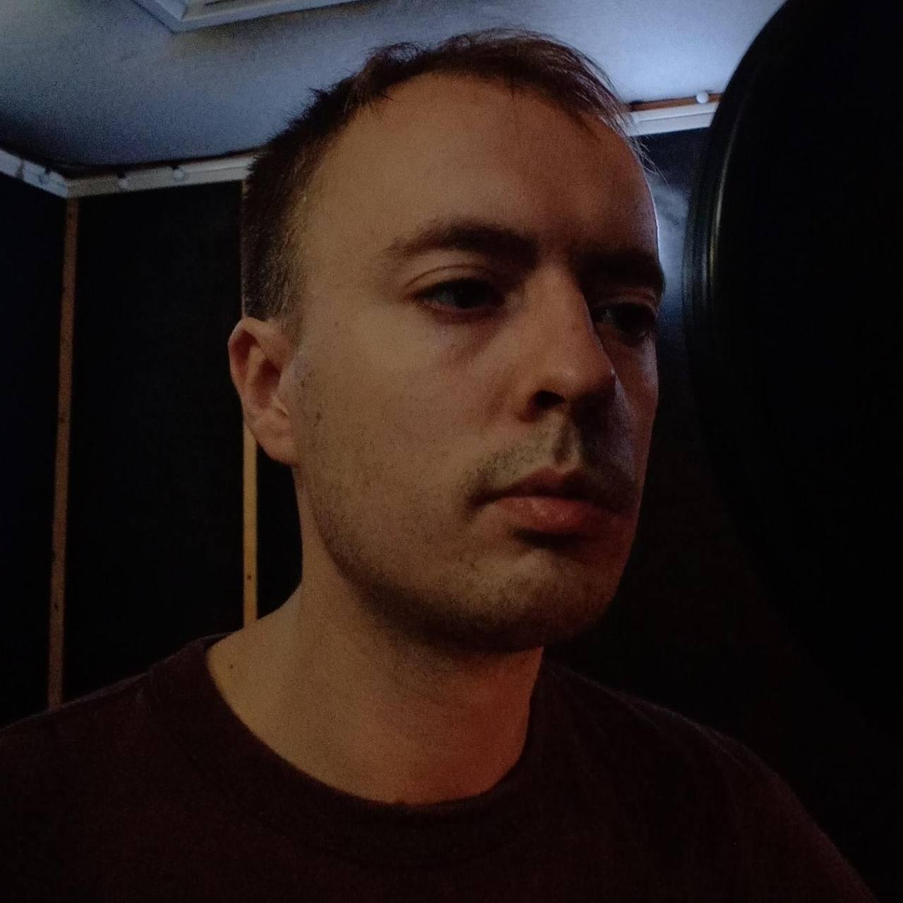 Никита Смирнов. Фото из личного архива