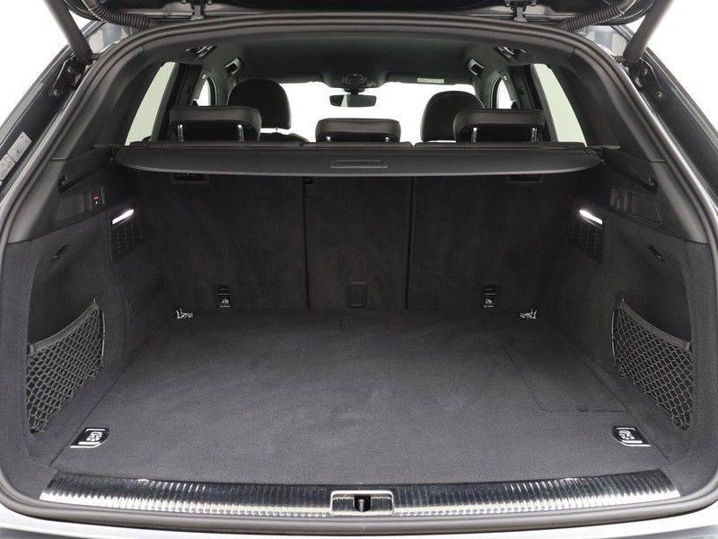 Audi Q5 50 TFSI e 299 pk quattro S edition   S-Line  Assistentiepakket City/Parking/Tour   360* Camera   Trekhaak wegklapbaar   Elektrisch verstelbare/verwambare voorstoelen   Adaptive Cruise Control   Verlengde fabrieksgarantie afbeelding 20