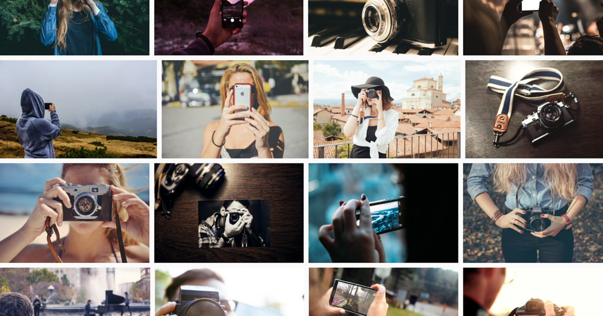 A few tips on finding the perfect free stock photos